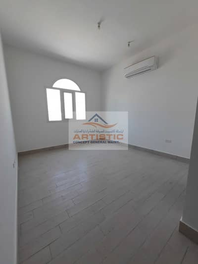 2 Bedroom Apartment for Rent in Al Shahama, Abu Dhabi - Brand New 02 Bedroom Hall for rent in New shahama 50000AED