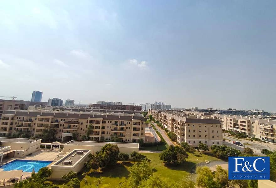 17 Large Unit   Amazing view   Well Maintained