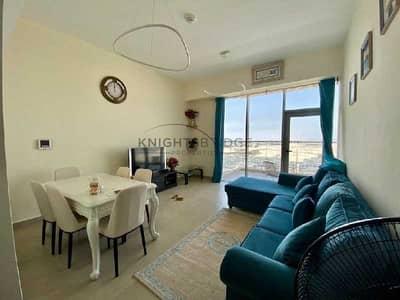 شقة 2 غرفة نوم للايجار في الفرجان، دبي - CHILLER FREE | FULLY FURNISHED | CLOSED KITCHEN