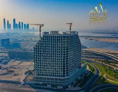 شقة 1 غرفة نوم للبيع في الجداف، دبي - 1BHK for Sale in Al Jaddaf. creek view