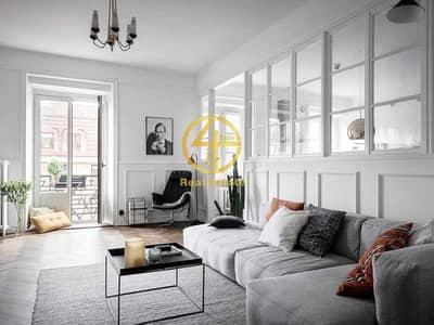 6 Bedroom Villa Compound for Sale in Al Khalidiyah, Abu Dhabi - 2 Villas compound in fabulous Loc
