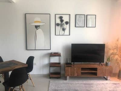 Studio for Rent in Dubai Marina, Dubai - FURNISHED | WIFI | BALCONY | HIGH FLOOR