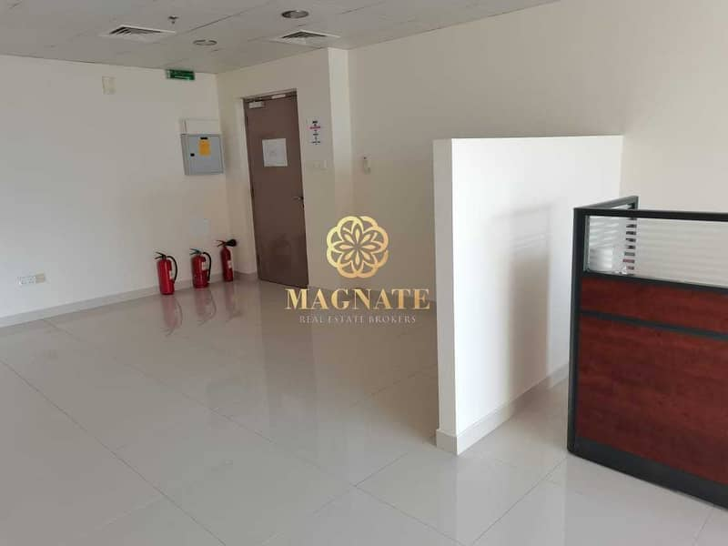 2 Fitted Office | Pantry and WC attached | HDS Tower