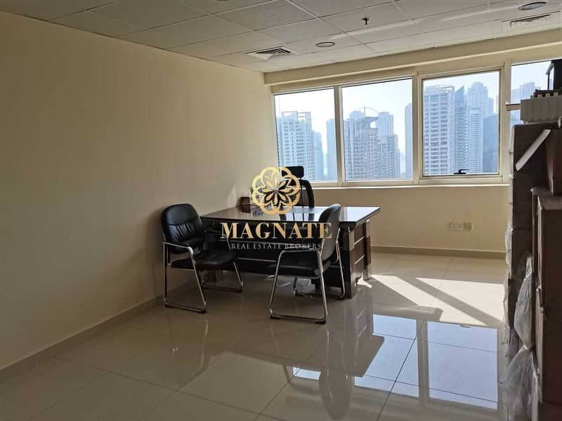 10 Fitted Office | Pantry and WC attached | HDS Tower