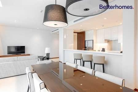 شقة فندقية 3 غرف نوم للبيع في التلال، دبي - Brand New I Ready to Move In I Golf Course