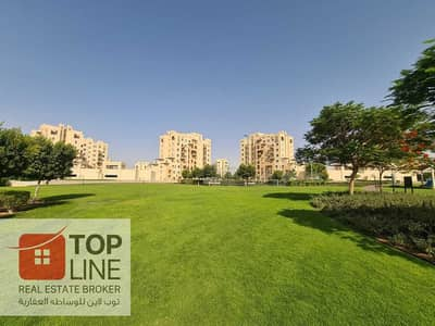 2 Bedroom Flat for Rent in Remraam, Dubai - Unfurnished | Good View | Call Now