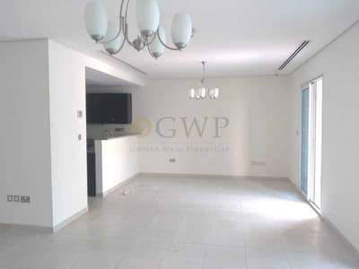 2 Bedroom Townhouse for Sale in Jumeirah Village Triangle (JVT), Dubai - On The Green Belt | Single Row | Cheapest