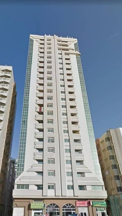 2 Bedroom Apartment for Rent in Abu Shagara, Sharjah - Building View1