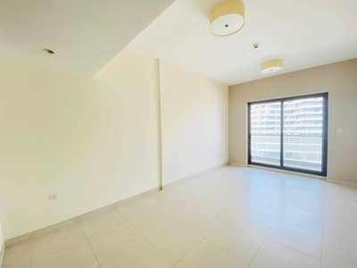 2 Bedroom Apartment for Rent in Al Jaddaf, Dubai - BURJ KHALIFA VIEW APARTMENT With Gym & Pool, Courts & Kids Play Area