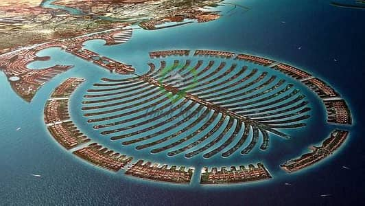 Mixed Use Land for Sale in Palm Jumeirah, Dubai - Unique Opportunity  Sea views   Mix Use