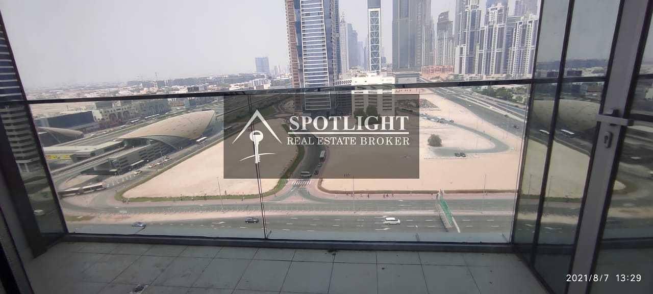 2 BRAND NE TOWER | 1 BEDROOM | CLOSE TO METRO STATION | BURJ KHALIFA VIEW | BUSINESS BAY