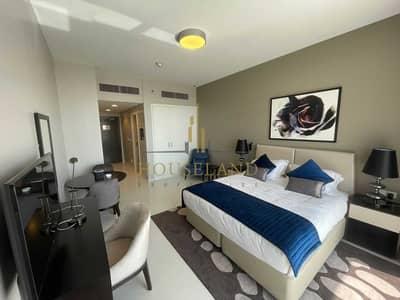 استوديو  للايجار في داماك هيلز (أكويا من داماك)، دبي - شقة في أرتيسيا داماك هيلز (أكويا من داماك) 38000 درهم - 5411748