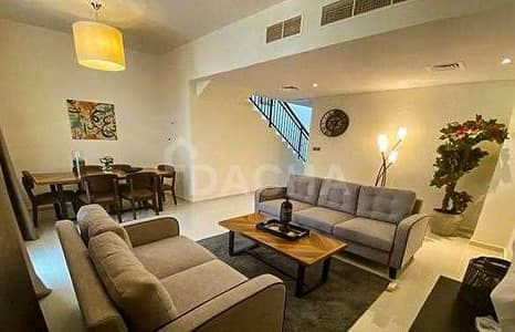 2 Bedroom Townhouse for Sale in DAMAC Hills 2 (Akoya by DAMAC), Dubai - Brand New / Fully Furnished / Vacant