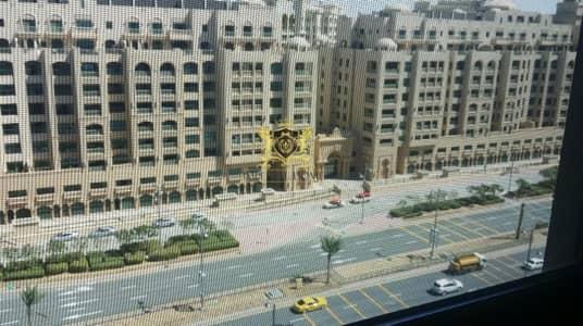 1 Bed (1300sqft) Fairmount Hotel - Palm Jumeirah @120k