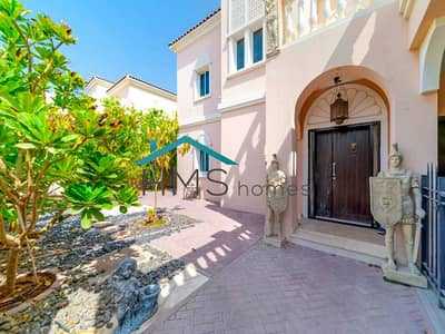 5 Bedroom Villa for Rent in Jumeirah Village Circle (JVC), Dubai - Amazing 5 Bed + Maid Villa in JVC