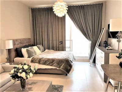 Studio for Rent in Dubai South, Dubai - Fully Furnished Studio | 1 Parking |Close to Expo 2020 site