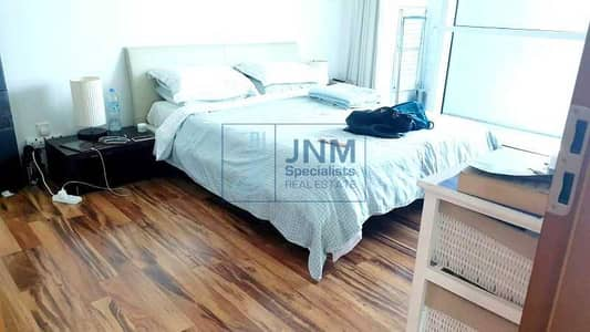 1 Bedroom Flat for Rent in Jumeirah Lake Towers (JLT), Dubai - Close to Metro! 1 Bedroom | Aerial View | Balcony | Call us
