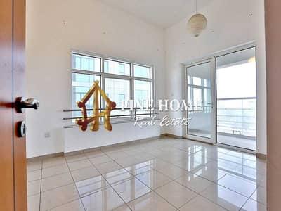شقة 2 غرفة نوم للايجار في المقطع، أبوظبي - Muroor Road | City View 2BR with Balcony for Rent