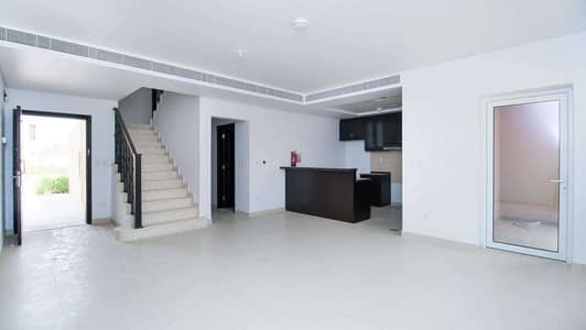 3 Bedroom Townhouse for Sale in Serena, Dubai - Gorgeous Townhouse on a Single Row
