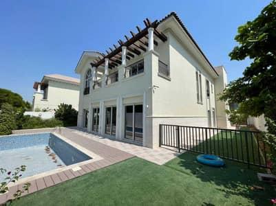LUXURY HOUSE 4BHK PRIVATE POOL GARDEN NEW VILLA