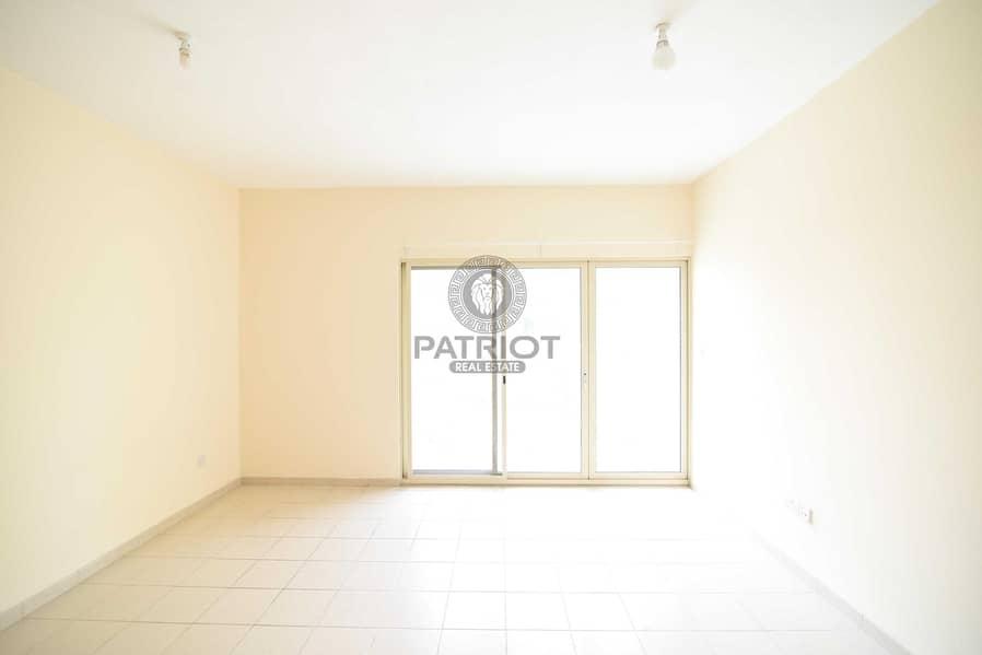 2 Spacious 1 Bedroom  |Greens By Emaar | Best Price | Chiller Free