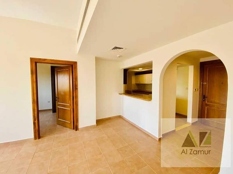 شقة في غروب مردف مردف 1 غرف 35000 درهم - 5412303