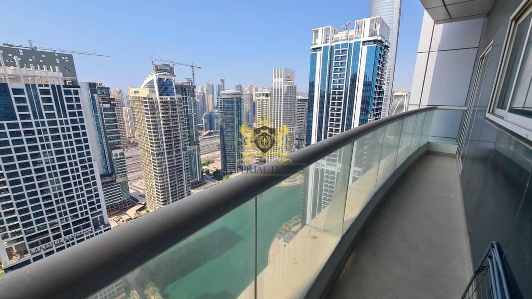 13 Huge One Bed | Preatoni Tower | Big Balcony