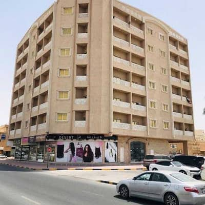 Luxe finishing apartment at the beginning of Sheikh Ammar Street, Al-Rawda, a very vital location