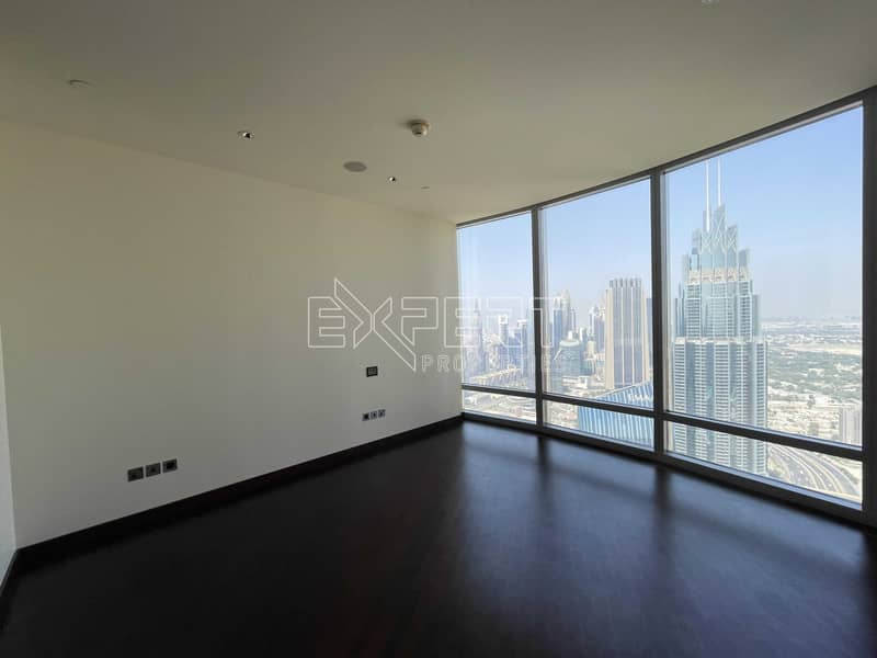 شقة في برج خليفة وسط مدينة دبي 2 غرف 200000 درهم - 5380187