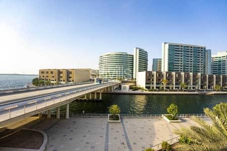تاون هاوس 4 غرف نوم للبيع في شاطئ الراحة، أبوظبي - OWN A HIGH QUALITY TH TYPE B