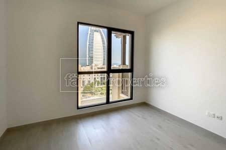 فلیٹ 1 غرفة نوم للايجار في أم سقیم، دبي - Unfurnished 1 BHK in Lamtara Residence MJL