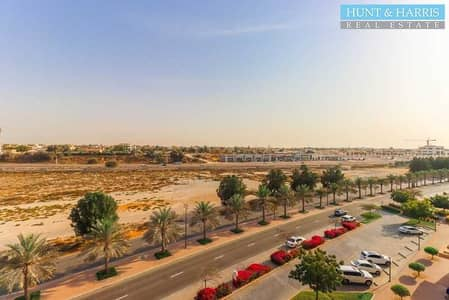 1 Bedroom Apartment for Rent in Mina Al Arab, Ras Al Khaimah - Fully Furnished - One Bedroom Apartment - On High Floor