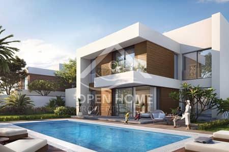 فیلا 4 غرف نوم للبيع في جزيرة السعديات، أبوظبي - Limited Luxury Villa I Luxury Facilities I Prime Location