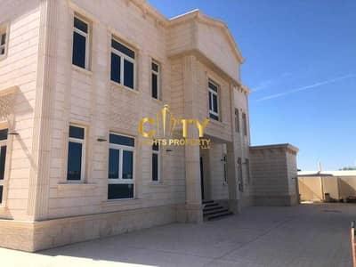 8 Bedroom Villa for Rent in Mohammed Bin Zayed City, Abu Dhabi - Brand New Villa | Stand Alone | 3 Majlis