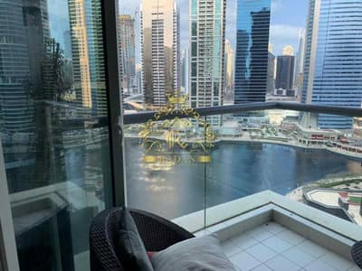 شقة 2 غرفة نوم للبيع في أبراج بحيرات الجميرا، دبي - Welcome To New Home | Lovely 2 Bed Plus Study | Full Lake View | Prime Location