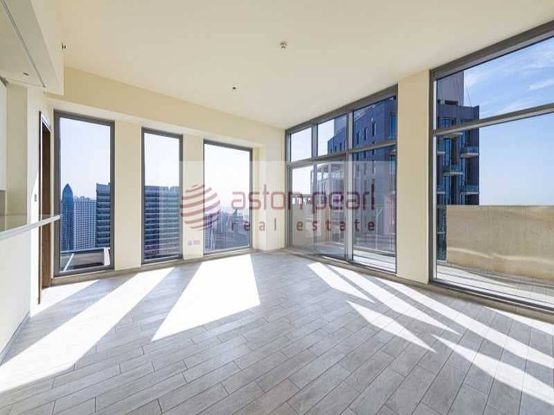 2 High Floor | Two bedrooms + Maids | Stables View