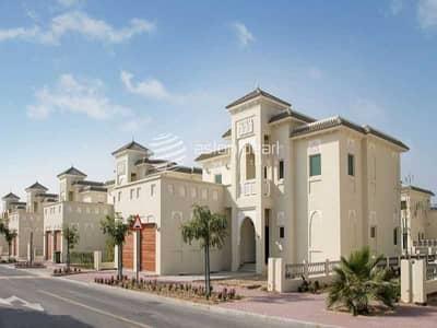 5 Bedroom Villa for Sale in Al Furjan, Dubai - 5 Bedroom Villa  Quortaj Best Location At Furjan