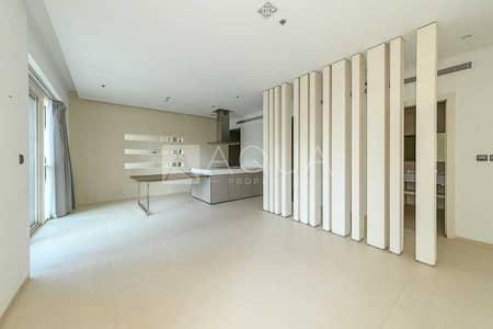 2 Bedroom Apartment for Rent in Dubai Marina, Dubai - High Floor   Amazing View   Unfurnished
