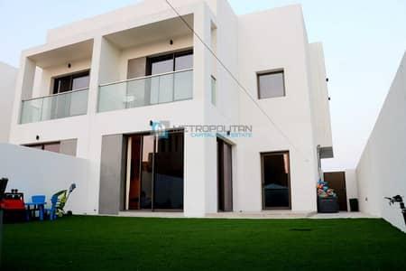تاون هاوس 2 غرفة نوم للايجار في جزيرة ياس، أبوظبي - تاون هاوس في ذا سيدارز ياس ايكرز جزيرة ياس 2 غرف 180000 درهم - 5412673