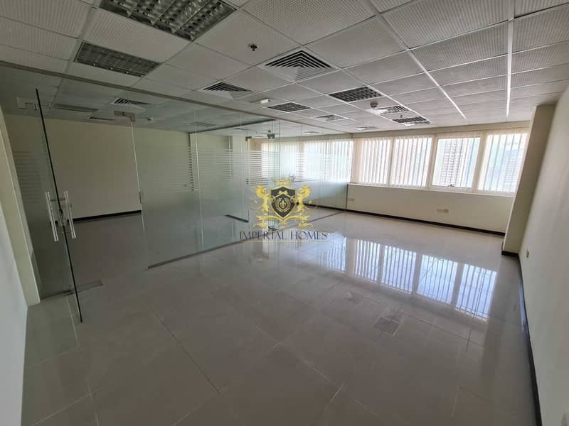 Fully Fitted | 1050sqft | HDS Tower | JLT