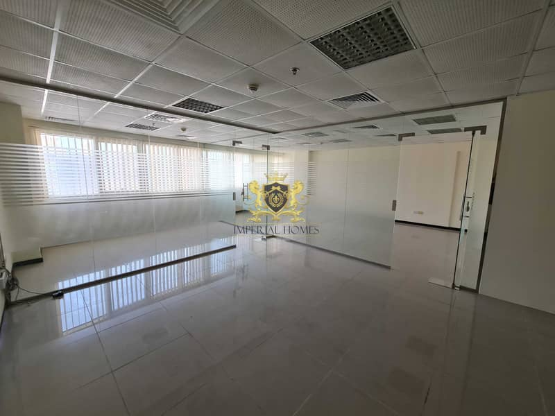 2 Fully Fitted | 1050sqft | HDS Tower | JLT