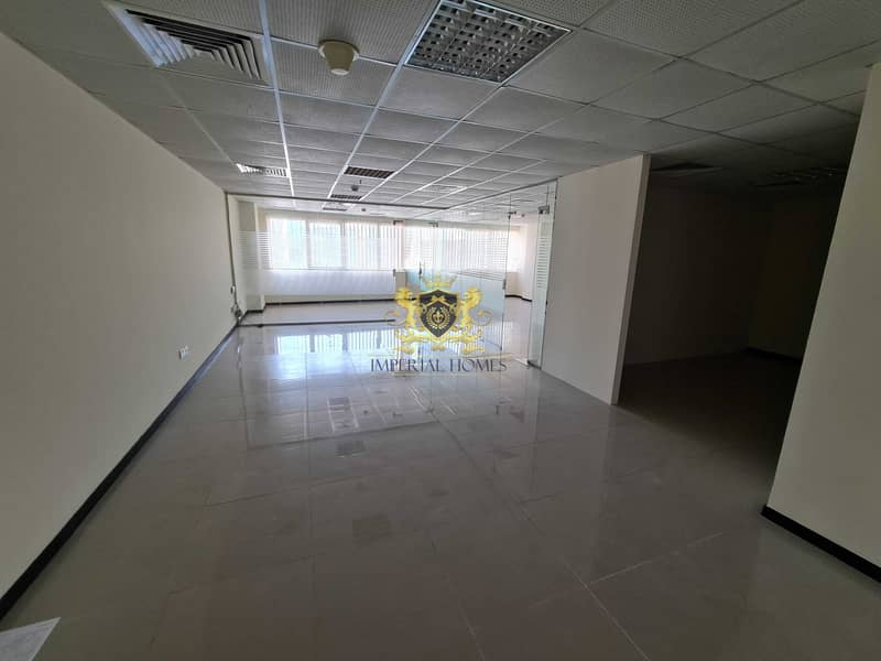 11 Fully Fitted | 1050sqft | HDS Tower | JLT