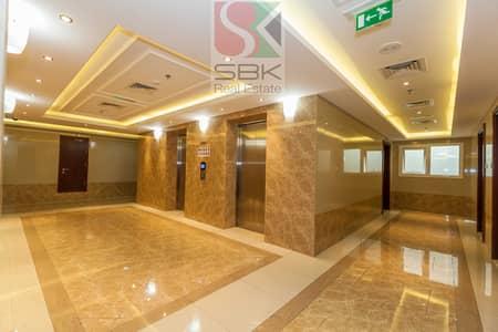 استوديو  للايجار في ديرة، دبي - Spacious Studio Apartment in Al Murar