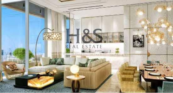 شقة 2 غرفة نوم للبيع في الصفوح، دبي - Waterfront Living   15% Booking   Limited Offer