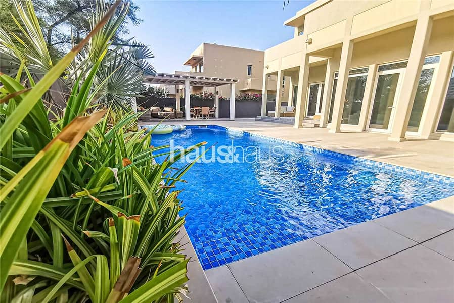 Upgraded | Private Pool | Beautiful Landscaping