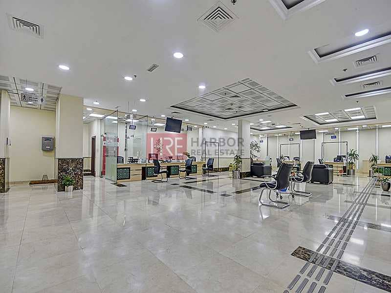 2 Fully Fitted Corporate Office | Versatile Layout