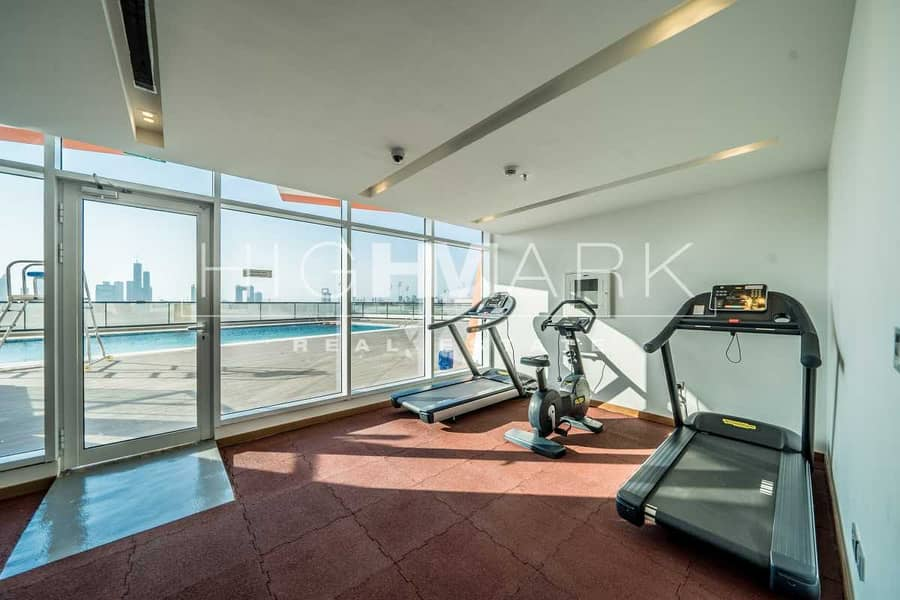 29 High Floor | Brand New | Ready and Vacant