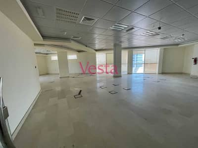 Office for Rent in Al Muroor, Abu Dhabi - NO COMMISSION, huge, sunny and bright office spaces