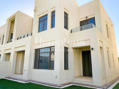 3 Bedroom Townhouse for Sale in Reem, Dubai - Type J  Landscaped  Maid Room  Big Plot 