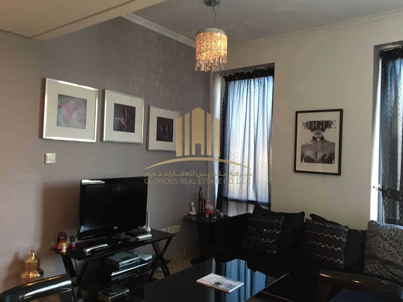 2 Furnished   High Floor   Downtown View   Tower B